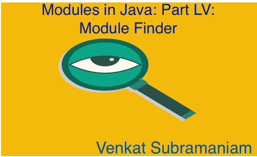 Modules in java 55