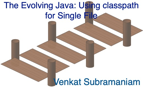 The evolving java 22