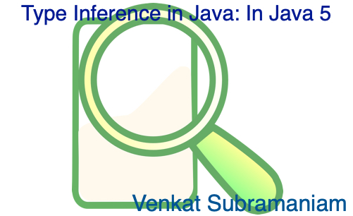 Type inference in java 2