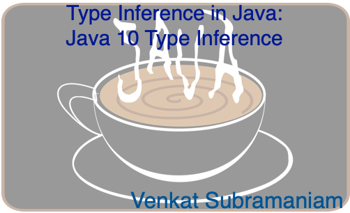 Type inference in java 8