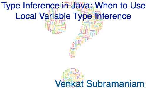 Type inference in java 9